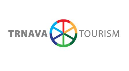 trnava tourism logo