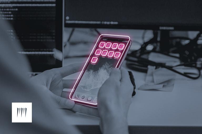 mobilna aplikacia