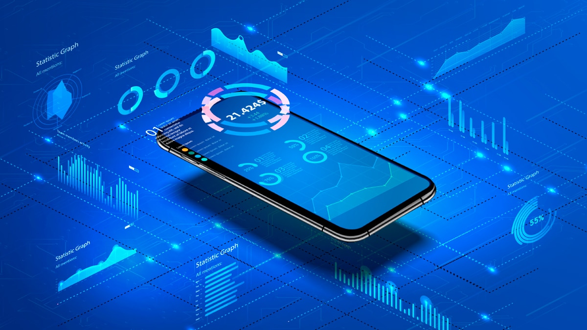 app data